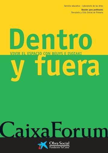 Archivo PDF descargable - eduCaixa