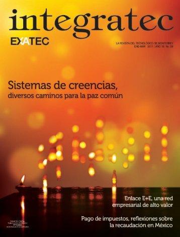 Marzo 2011. - Exatec - Tecnológico de Monterrey