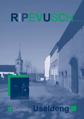 Ripevusch 1/05 - Useldange
