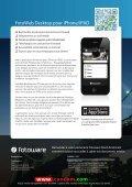 FotoWeb Desktop pour iPhone/iPAD - Candam - Page 4