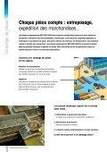 Com ptage de pièces - METTLER TOLEDO - Page 2
