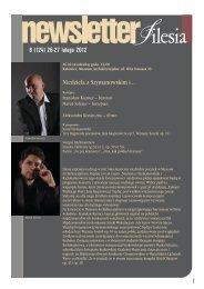 8 (124) 26-27 lutego 2012 1 - Silesia