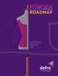 Progress report 2011 - Sustainable Procurement Resource Centre