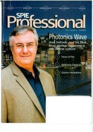 article - Multiwave Photonics