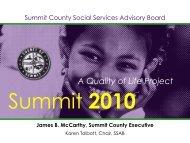 Project Presentation (PDF) - Healthy Summit