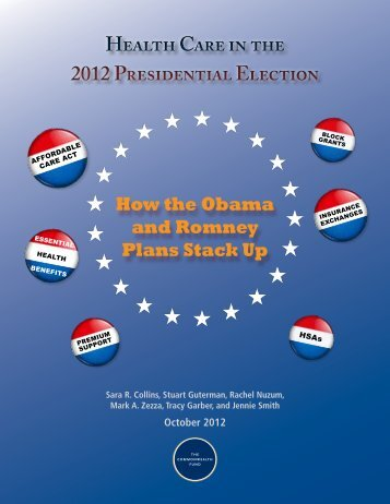 1636 collins hlt care 2012 presidential election final cpi revised 10 02 2012