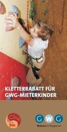 ' i ~ 'k w' - GWG Wuppertal