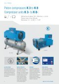 PISTON COMPRESSORS - Arko technology, as - Page 6