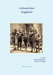 Ferdinando Russo – Scugnizzi - Vesuvioweb