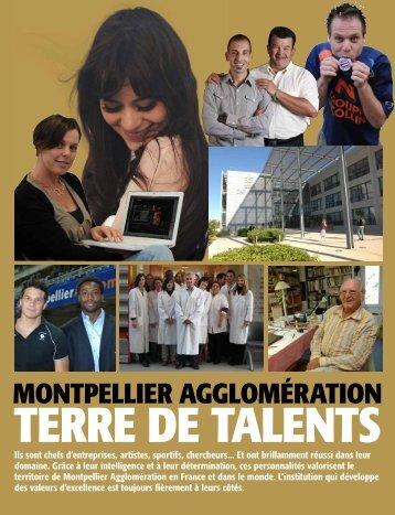 gagnant - Montpellier Agglomération