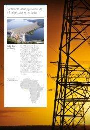 Analyse financière et revue sectorielle - Ecobank
