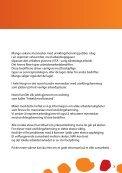 Veier til arbeid for alle - NFU - Page 3