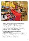 Veier til arbeid for alle - NFU - Page 5