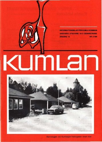 019n09 - Kumla kommun