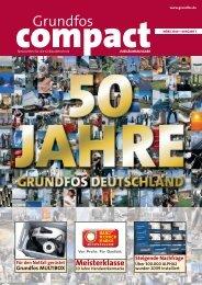 compact - Grundfos