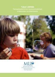 Tukari välittää.pdf - Mannerheimin Lastensuojeluliitto