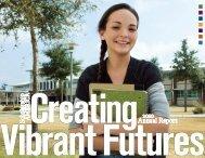 CreatingAnnual Report 2010