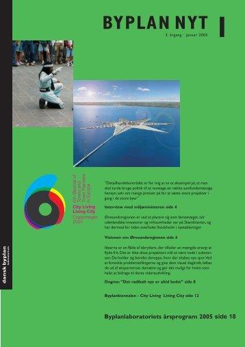 Januar - Dansk Byplanlaboratorium