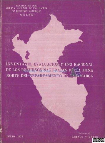 P01 03 45-volumen 2.pdf - Biblioteca de la ANA.