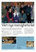 Nr 4. - desember 2009 - Den norske kirke i Drammen - Page 3