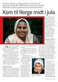 Nr 4. - desember 2009 - Den norske kirke i Drammen - Page 4
