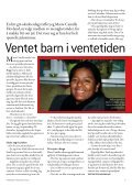 Nr 4. - desember 2009 - Den norske kirke i Drammen - Page 5