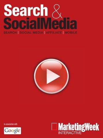Search SocialMedia - Marketing Week