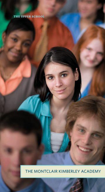 click - Montclair Kimberley Academy