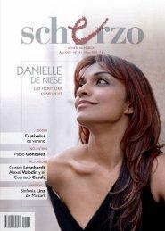 Scherzo 241 Mayo 2009