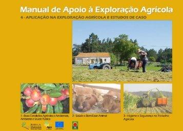 Aplicação na Exploração Agrícola e Estudos de Caso - CNA