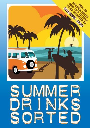 Summer drinks Sorted - Boughton's Coffee House