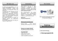 • Versorgungstechnik Wir über uns Anmeldung ... - BBS-Holzminden