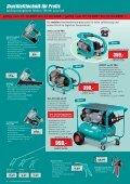Die fahrbaren AIRCRAFT® Kompressoren der Serie AIRPROFI - Seite 2