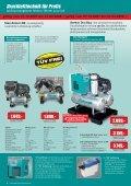 Die fahrbaren AIRCRAFT® Kompressoren der Serie AIRPROFI - Seite 6