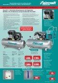 Die fahrbaren AIRCRAFT® Kompressoren der Serie AIRPROFI - Seite 7