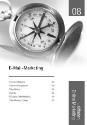 E-Mail-Marketing - Absolit