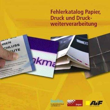 CD-Booklet (PDF 408 KB) - bvdm