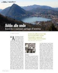 Di Fabrizio Ottaviani: Addio alle onde - Ardia.ch