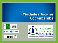 Descargar PDF - Sociedad de Gestión Ambiental Boliviana