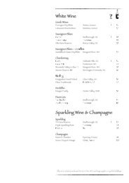 Download Enigma at the Piazza Drinks Menu