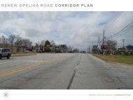 RENEW OPELIKA ROAD CORRIDOR PLAN - City of Auburn