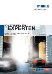 EXPERTEN - mahle.com