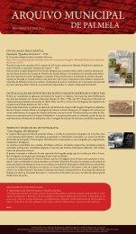 Newsletter Arquivo Municipal Abril 2012 - Câmara Municipal de ...