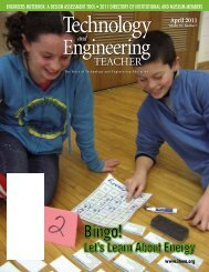 April - Vol 70, No 7 - International Technology and Engineering ...