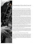 Descargue - Orquesta Filarmónica de Bogotá - Page 7