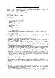Zápis ze 7. jednání Rady České televize dne 6. 3 ... - Česká televize