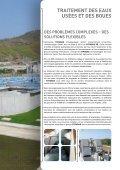 nouvelles technologies strabag de traitement des eaux ... - Strabag AG - Page 3