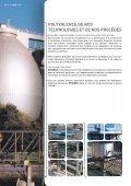nouvelles technologies strabag de traitement des eaux ... - Strabag AG - Page 4