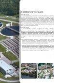 nouvelles technologies strabag de traitement des eaux ... - Strabag AG - Page 6