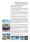 nouvelles technologies strabag de traitement des eaux ... - Strabag AG - Page 7